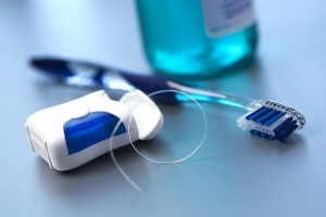 Learn how to get the most out of your at-home oral hygiene routine from your dentist in Hiram.