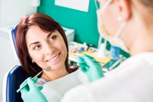 Dentist in Dallas, GA provides comprehensive exams.